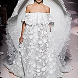 The Ethereal Chanel Bride