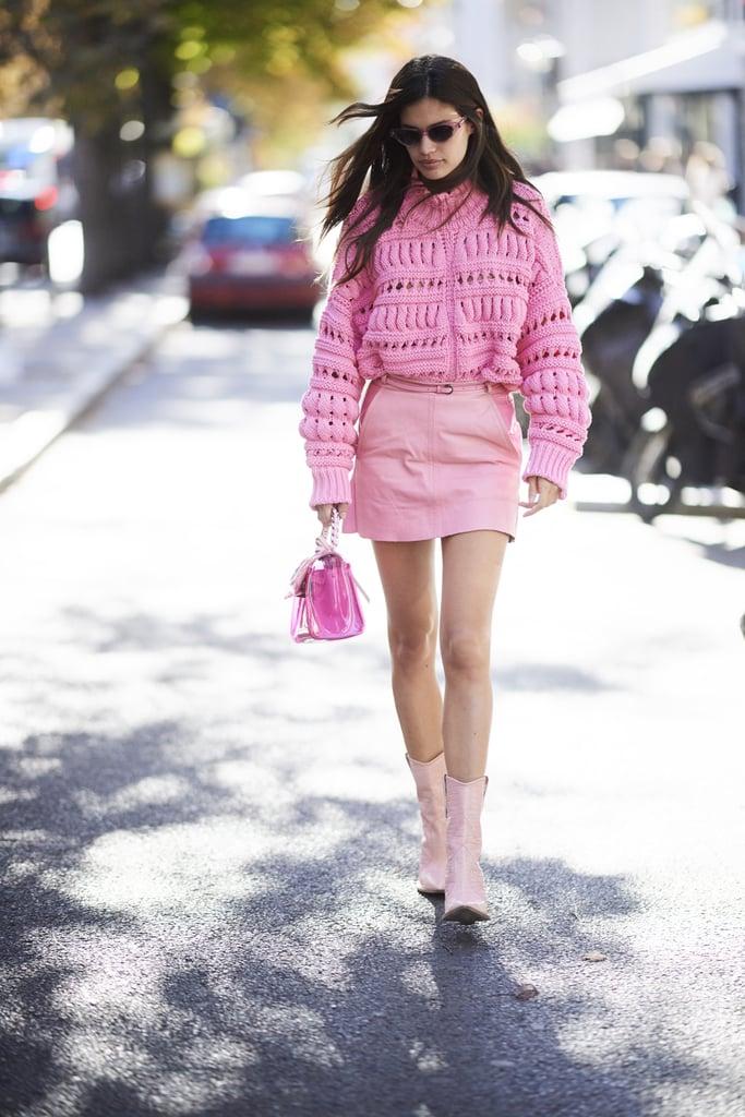 Miniskirt Outfit Ideas