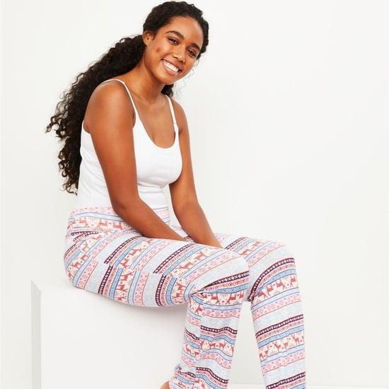 Maternity Christmas Pajamas