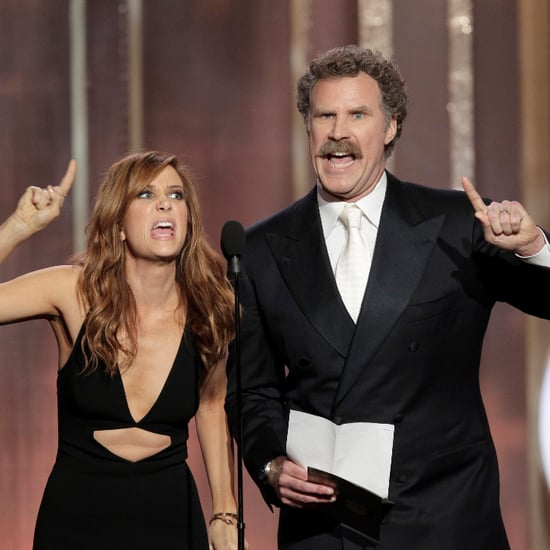Kristen Wiig and Will Ferrell Are Making a Lifetime Movie
