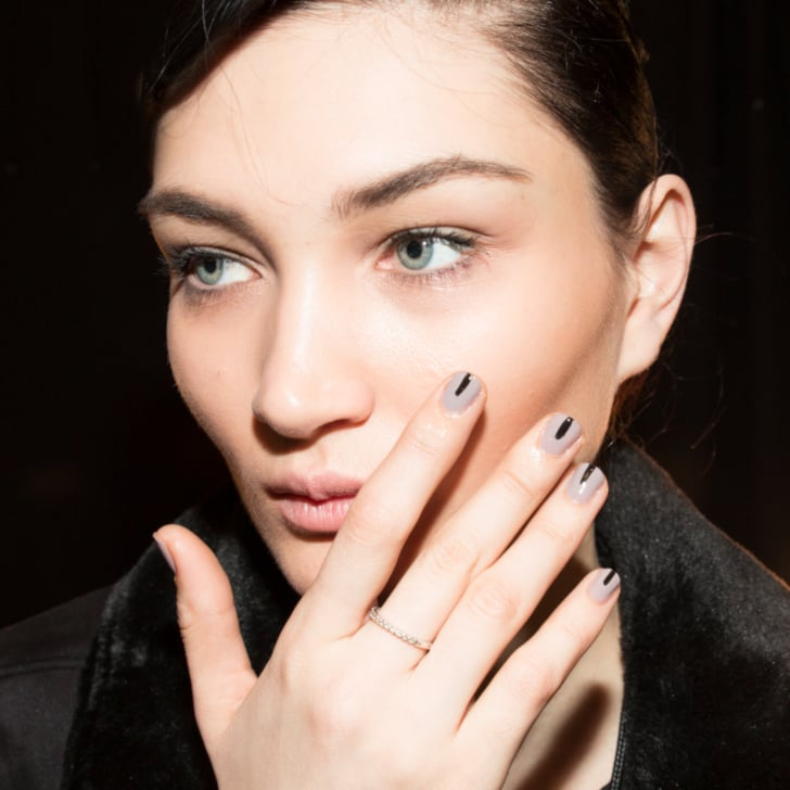 Nail Trends Fall 2016 | New York Fashion Week | POPSUGAR Beauty