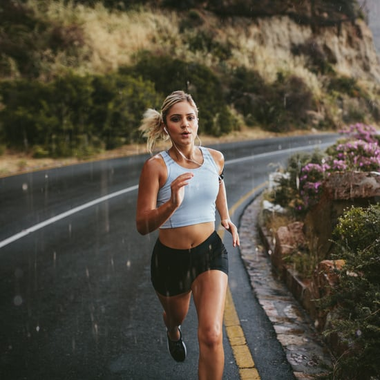 Best Running Playlists on Spotify