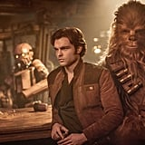 Solo: A Star Wars Story ($213,767,512)