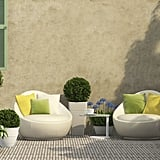 Think Outside the Box When It Comes to Seating