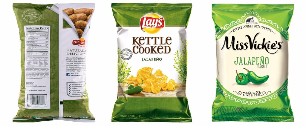 Spicy Snack-Lovers, Check Your Pantry: Lay's Is Recalling These Jalapeño Chips