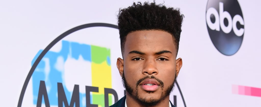 Facts About Grown-ish Star Trevor Jackson