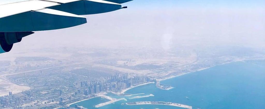 الإمارات تسمح لرعاياها بالسفر إلى وجهات محددة خلال شهر يونيو