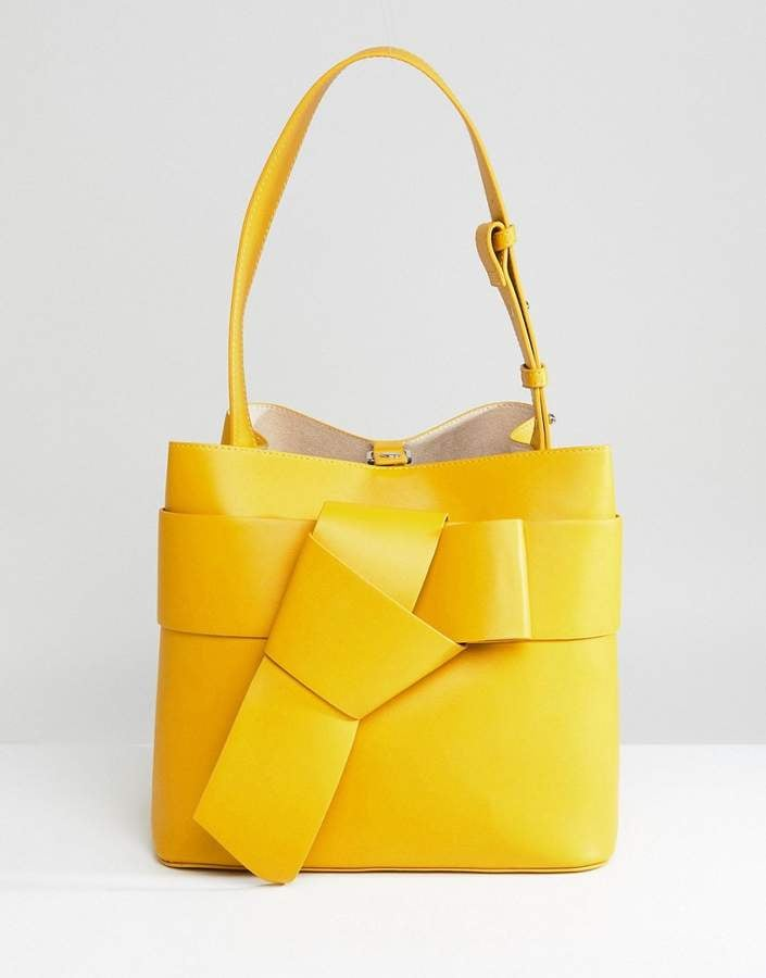 Statement Bag - Textured Earth by VIDA VIDA hxGlXsgLXm
