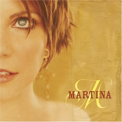 """In My Daughter's Eyes"" by Martina McBride"