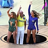 World Cup 2014 Opening Ceremony | Pictures