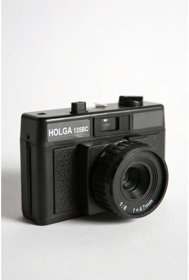 Holga 35mm Camera ($48)
