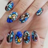 50 Disney Nail Art Ideas Perfect For Any Aspiring Princess
