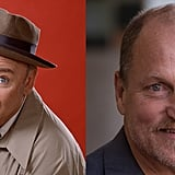 Woody Harrelson as Archie Bunker