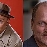 Woody Harrelson as Archie Bunker