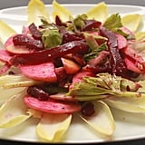 Endive and Beet