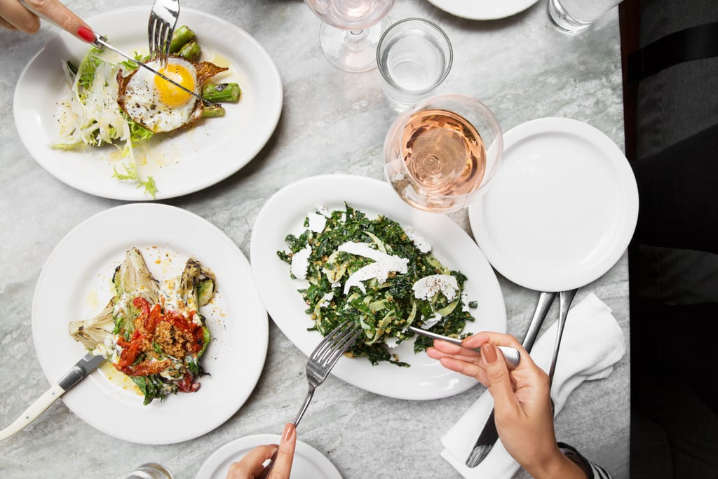 A Dietitian Breaks Down the Many Benefits of Eating a Low-Carb Diet