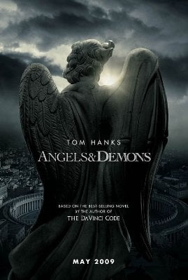 Teaser Trailer For Angels and Demons