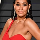 Tracee Ellis Ross at the 2019 Vanity Fair Oscars Party