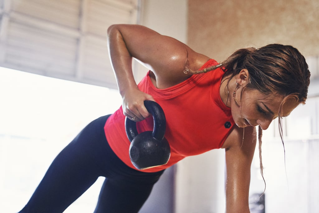 10 Under Armour Tank Tops to Show Off Toned Arms
