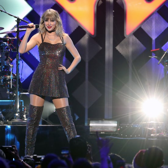 Ranking of Taylor Swift's 10 Best Singles