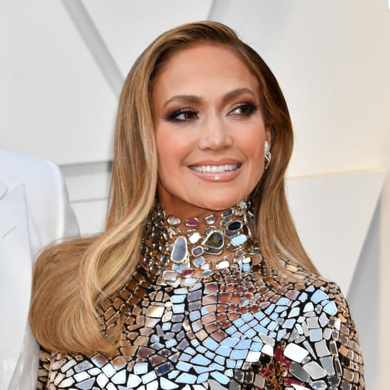 Jennifer Lopez's Advice For Bradley Cooper at 2019 Oscars