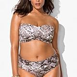 Swimsuits For All Admiral Python Bikini