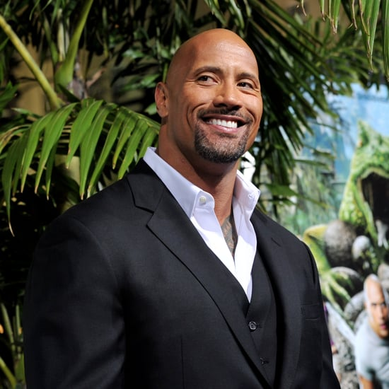 Dwayne Johnson GIFs
