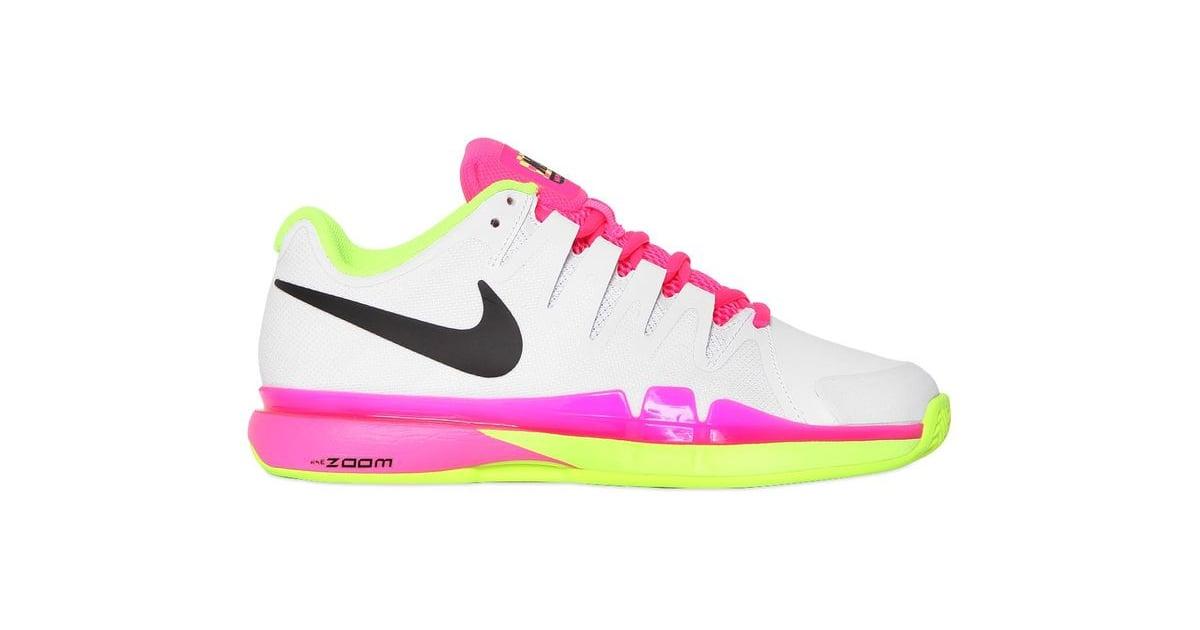 Nike Zoom Vapor Tour Mesh Tennis Shoes Nike Sneakers on Sale