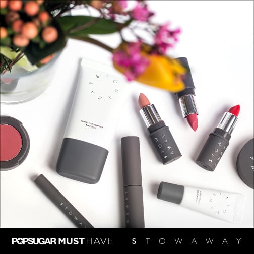 POPSUGAR Must Have June 2015 Surprise Stowaway Cosmetics