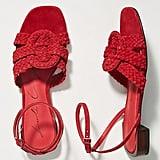 Lola Cruz Minimalist Sandals