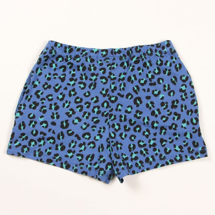 Mini Rodini Jaguar Shorts