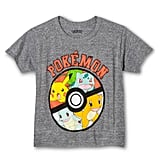 Pokémon Graphic T-Shirt