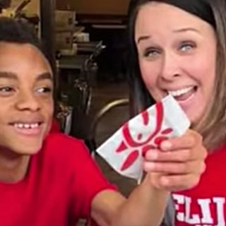 Chick-fil-A Opens on Sunday For Boy With Special Needs
