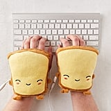 Smoko Toast USB Wired Handwarmer