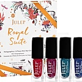 Julep Royal Suite Mini Holographics Nail Set