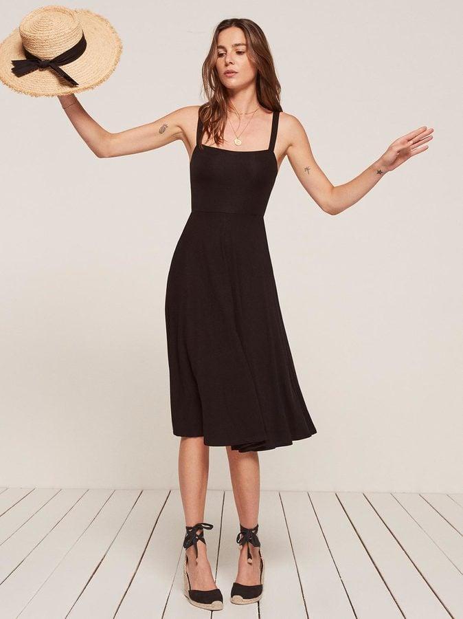 Reformation Octavia Dress
