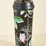 Owl Be Ready Travel Mug