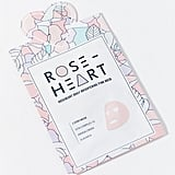 Roseheart 2-Step Pink Mask