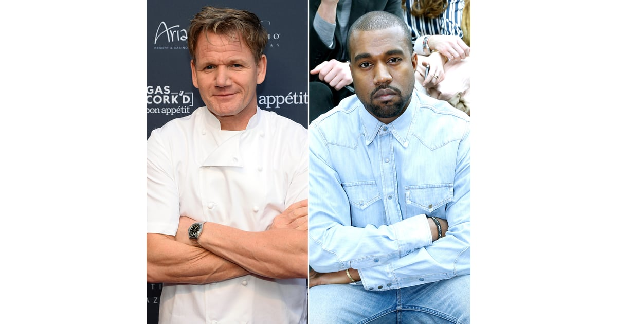 Would You Rather: Celebrity Sex vs. Food Round 2 | Playbuzz
