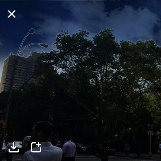 How Do I Use Snapchat's Sky Filters?