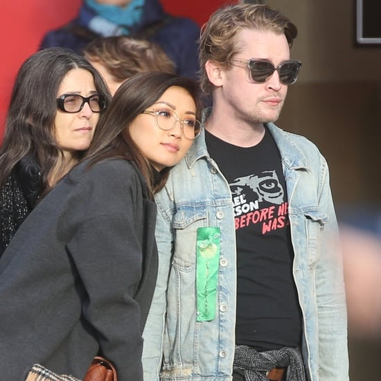 Brenda Song and Macaulay Culkin's Cutest Pictures