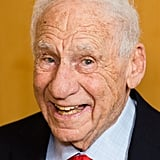 Mel Brooks — Completed His EGOT in 2001