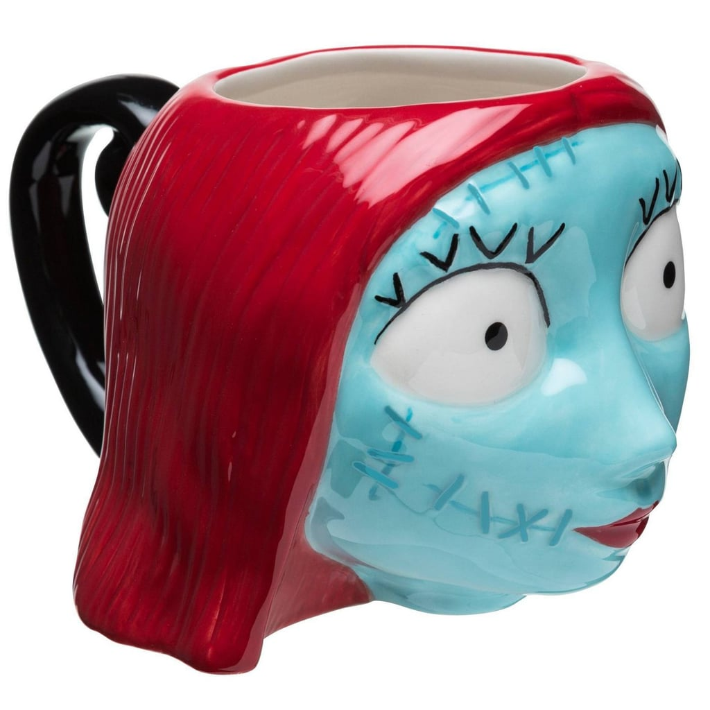 Target's Nightmare Before Christmas Sally Skellington Mug