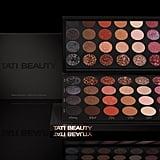 Tati Beauty Textured Neutrals Vol 1