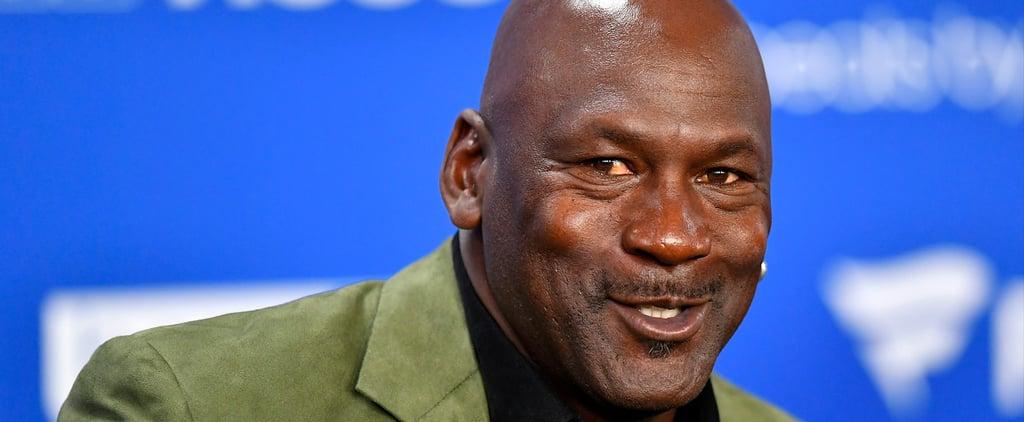 Michael Jordan Donates $2 Million to Food Banks