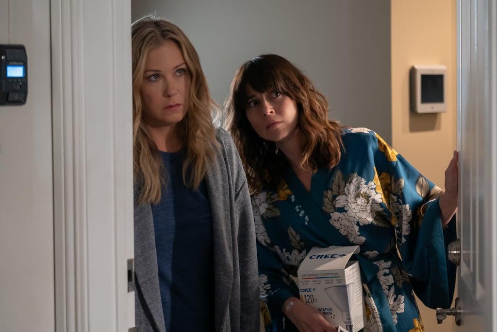 Dead to Me Season 2 Finale Recap and Ending Explained
