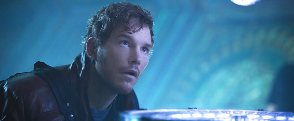 Marvel Confirms Star-Lord Is Bisexual