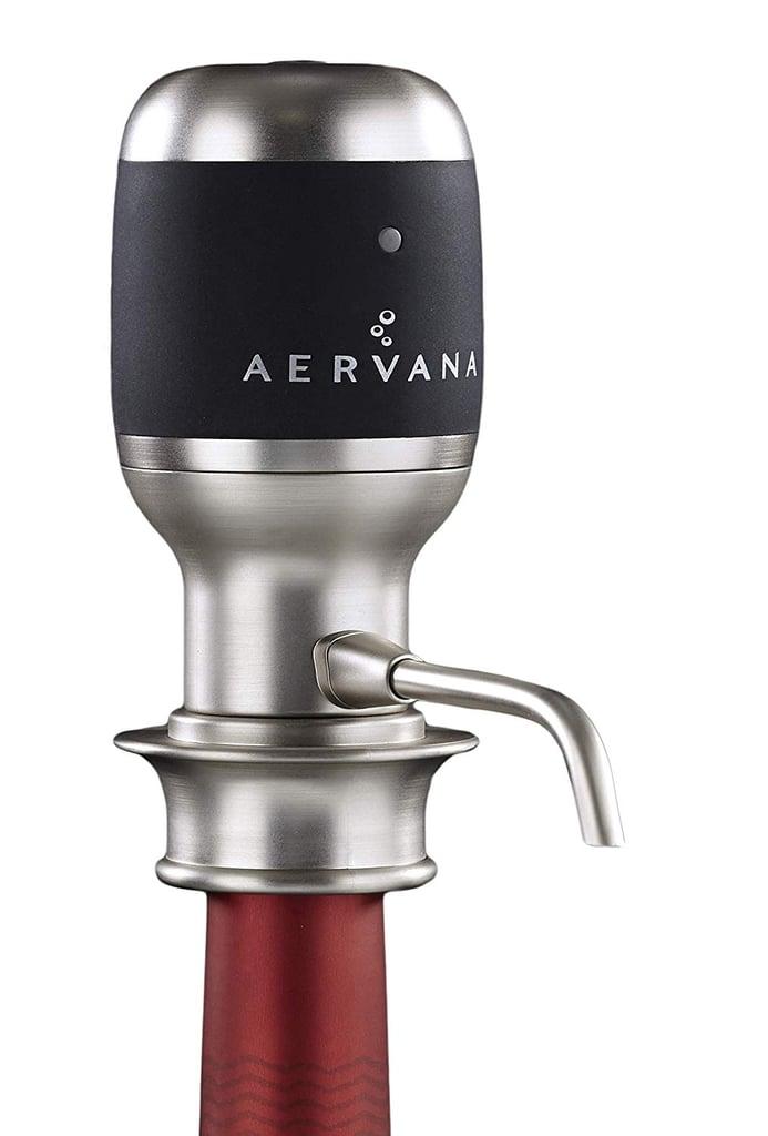 Aervana Original: One Touch Luxury Wine Aerator