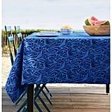 Rough Seas Tablecloth