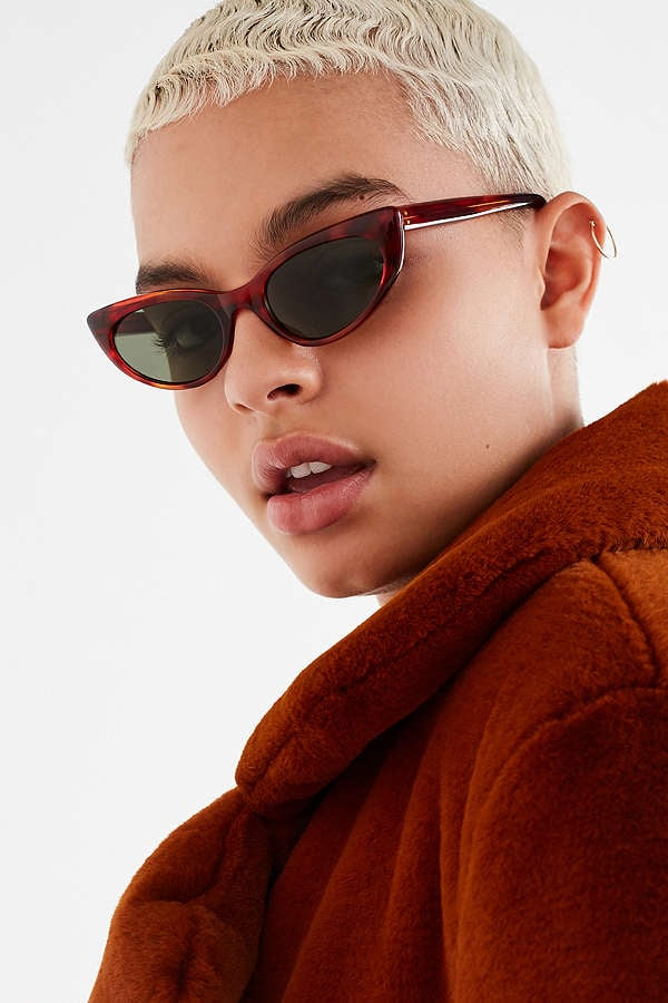 Sunglasses Trends For 2018
